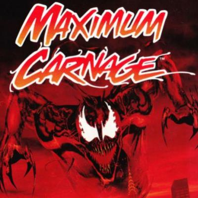 The RetroBeat: Maximum Carnage, aka Spider-Man and Venom's buddy beat-'em-up