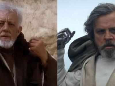 The Morning Watch: Old and New 'Star Wars' Trilogies Compared, Bill Hader Meets a Personal Hero & More