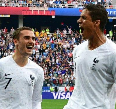 Latest World Cup Odds: France new favourites after Belgium beat Brazil in Kazan