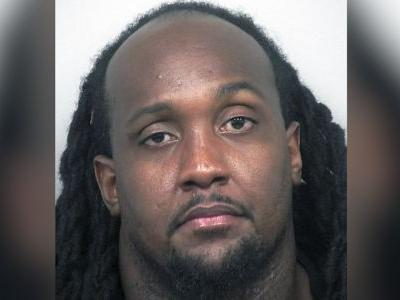 Ex-NFL player accused of faking racially motivated burglary