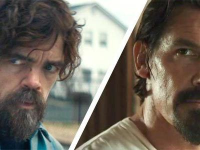 Josh Brolin and Peter Dinklage Are 'Brothers' in New Comedy from 'Tropic Thunder' Writer