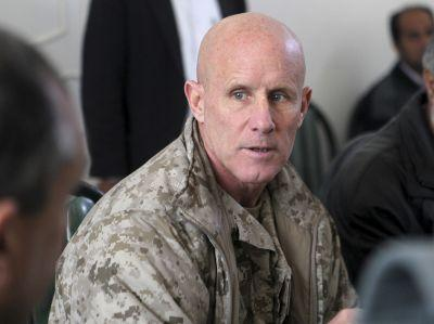 Harward turns Trump down for national security adviser job