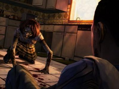 The Walking Dead: A Telltale Games Series � The Complete First Season Coming to Switch