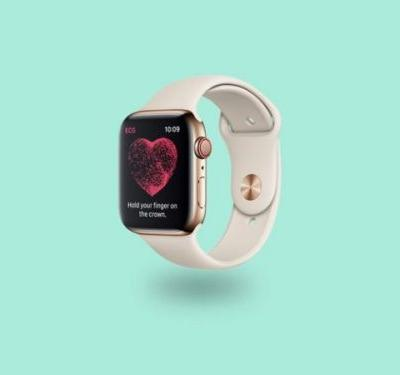 New study tests if Apple Watch feature can reduce stroke risk