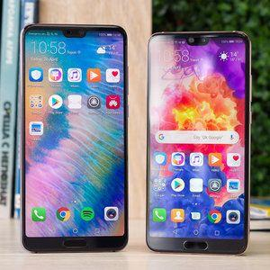 Huawei P20 and Mate 10 series to receive Android 9.0 Pie soon