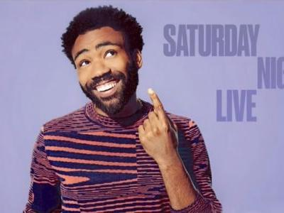 Donald Glover Sings, Stalks, Plays Lando & Defends 'Jurassic World' on a Stellar 'Saturday Night Live'