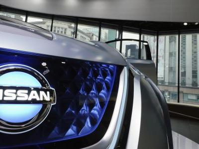 Nissan board to decide on dismissing Ghosn as chairman