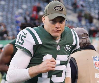 Josh McCown says final NFL goodbye: 'Heck of a journey'