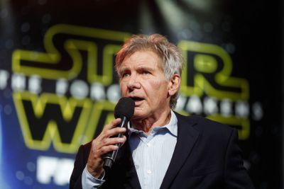 Harrison Ford is involved in another aviation mishap. FAA is investigating taxiway landing over airliner