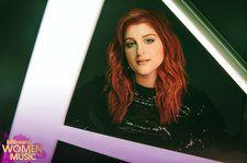 Meghan Trainor Teases New Song 'I'm a Lady' & Music Video