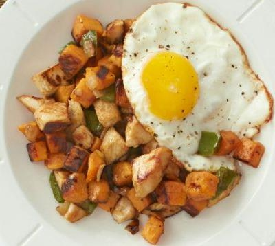 Try These Paleo-Friendly Sweet Potato Hash Recipes
