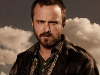 Aaron Paul Is Saddling Up And Heading To WESTWORLD