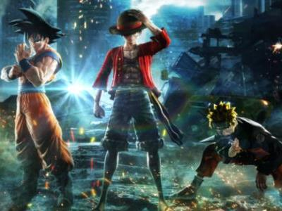 Ranking the Jump Force Characters as Someone Who's Never Read Shonen Jump