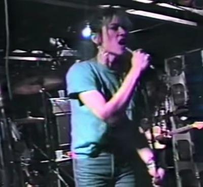 Watch Sonic Youth Cover The Stooges With J Mascis In Unearthed Footage From 1987