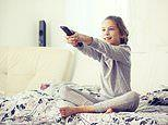 Watching TV has a greater link to obesity than other sitting activities like video games