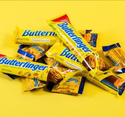 We tried the new Butterfinger next to the candy's old recipe - and the winner is clear