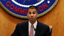 Net Neutrality Rules Will End In June, FCC Says