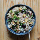 Make This Quinoa Salad For Dinner and Enjoy the Leftovers All Week