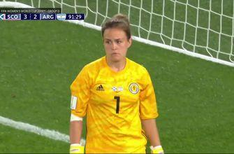 Women's World Cup NOW™: Did VAR rob Scotland of knockout stage berth?