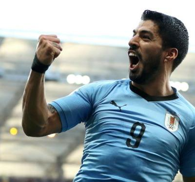 Uruguay vs Russia: TV channel, live stream, squad news & preview