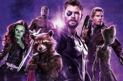 Another MCU Star Really Wants to See Thor in Guardians of the