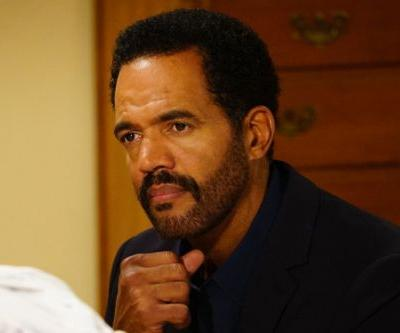 'The Young and the Restless' Star Kristoff St. John Found Dead at 52