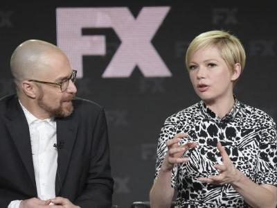 Michelle Williams returns to TV as dancer Gwen Verdon