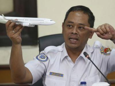 Lion Air Jet Was 'Not Airworthy' In Lead Up To Fatal Crash, Investigators Say