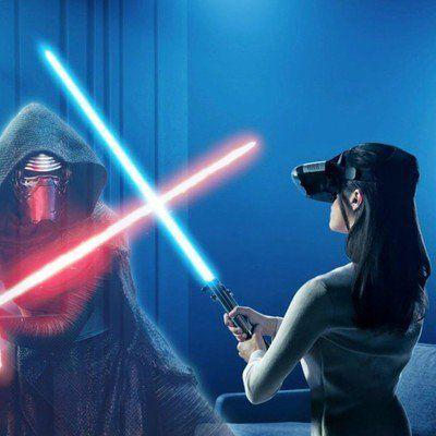 Best Black Friday deals on VR headsets and more