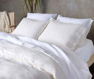 Brooklinen, the internet's favorite sheets startup, is offering a rare discount to celebrate turning 4 years old
