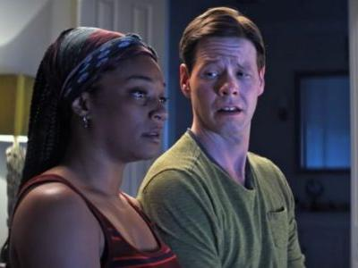 Comedian Ike Barinholtz Talks Thanksgiving, The Purge And THE OATH