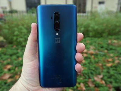OnePlus 7T Pro with McLaren Edition launched in India starting at Rs 53,999