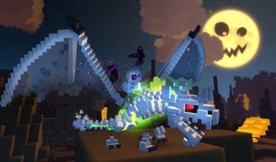 Trove Devs Working to Fix Critical Issues on PS4 & Xbox One