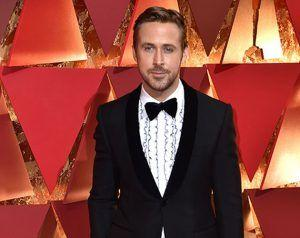Oscars 2017: Ryan Gosling's Frilly Shirt Divides Opinion