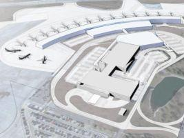Lack in funding halts Des Moines airport's $500 million work