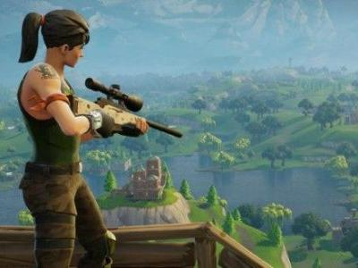 Fortnite Update 7.20 Adds High Risk and High Reward One Shot LTM