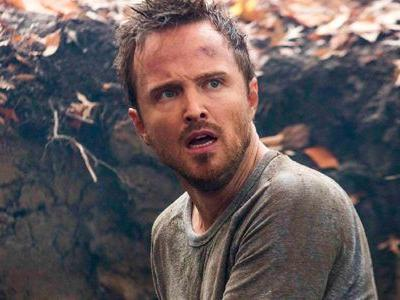 'Westworld' Season 3 Adds 'Breaking Bad' Star Aaron Paul