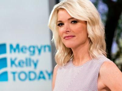 NBC's chairman reportedly slammed Megyn Kelly during a town hall meeting as people question how long she has left at 'Today'