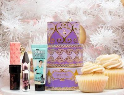 Heads Up: Benefit Cosmetics Just Launched a Huge Holiday Collection