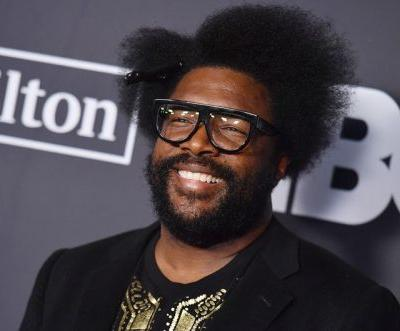 Questlove Will Co-Executive Produce 'Soul Train' Broadway Musical