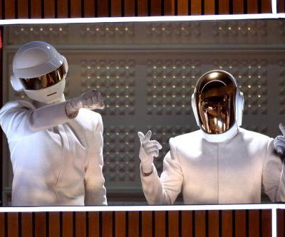 Daft Punk break up after 28 years, announce split in 'Epilogue'