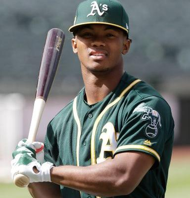 A's make their pitch to Kyler Murray to bypass NFL draft