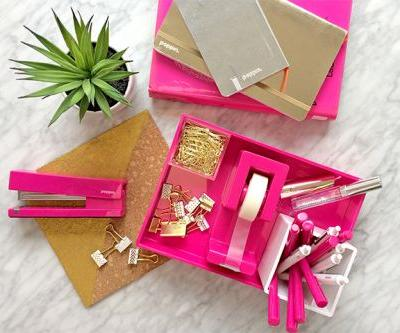 Quick Tips To Organize Your Desk