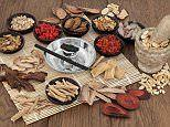 Chinese medicine may prevent heart disease and diabetes