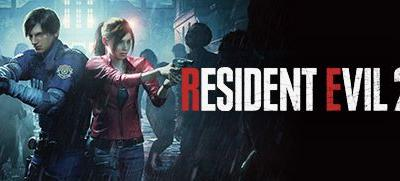 Now Available on Steam - RESIDENT EVIL 2 / BIOHAZARD RE:2