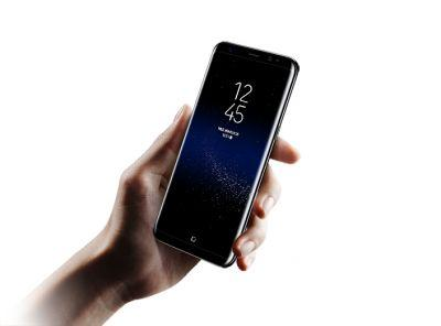 Samsung Galaxy S8's UI Is Clean, Seamless & Feature-Packed