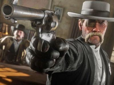 Red Dead Online Adds New Co-Op Missions, Makes Much-Needed Balance Changes