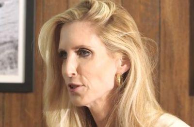ACLU Criticizes 'Heckler's Veto' of Coulter at Berkeley: 'We Must Protect Speech on Campus'