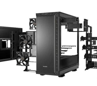 Be Quiet Dark Base Pro 900 Rev. 2 PC Case