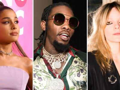 The 11 Best New Albums We Heard In February